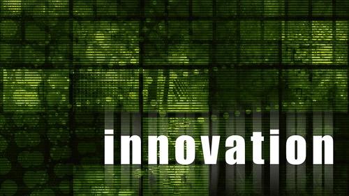 How Do I Innovate?