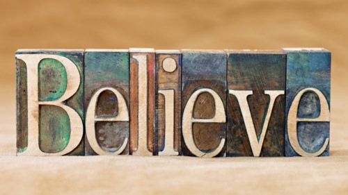 What Does Your Business Believe In?