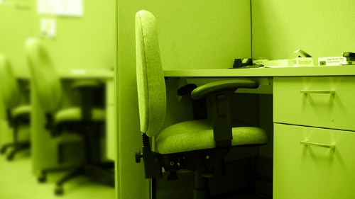 What Products Can Help Make Your Office More Green?
