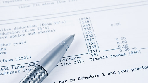 What Are Some Commonly Overlooked Tax Deductions?