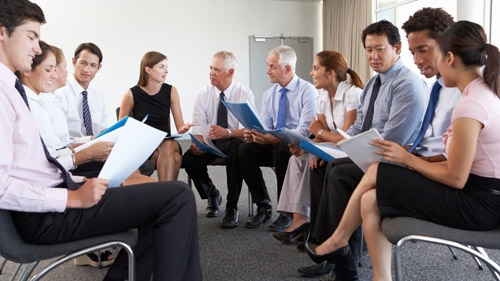 Employee Orientation and Training for Small Businesses