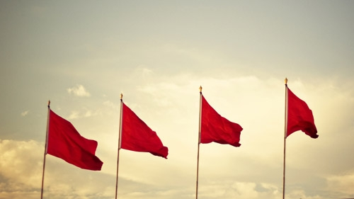 Red Flags to Avoid When Searching for Funding
