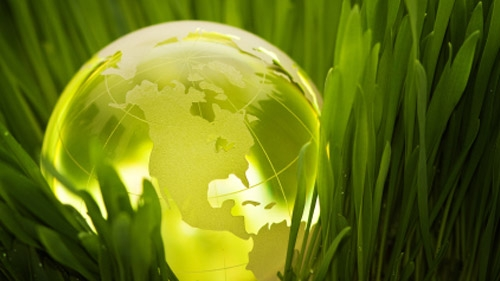 Be Greener on Earth Day 2013