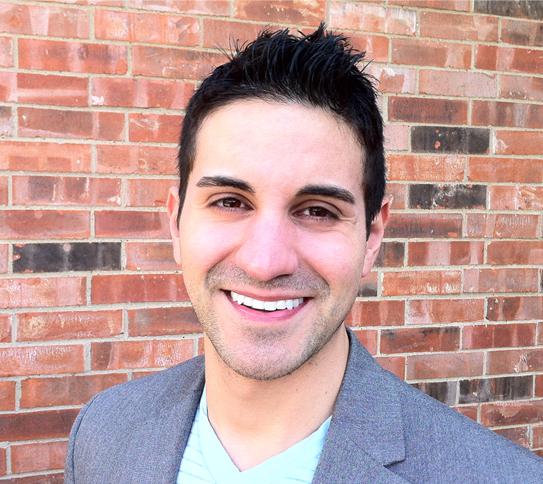 Andrew Sosa
