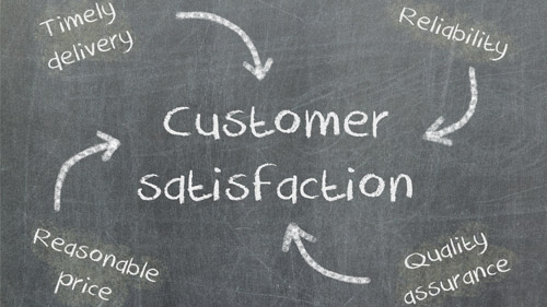 8 Ways to Improve Customer Satisfaction