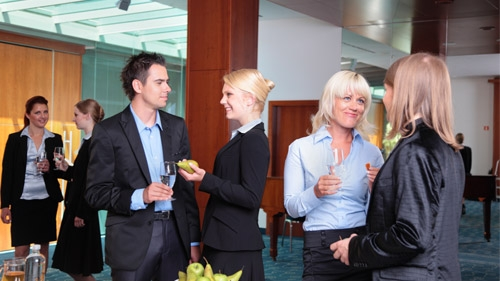16 Tips for Networking Smarter