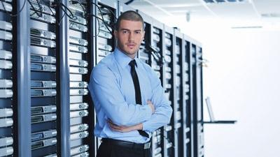 Domain Registry vs. Domain Hosting?