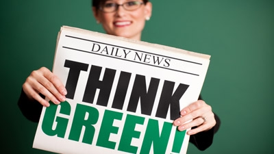 6 Simple Ways Your Business Can Be More Environmentally Friendly