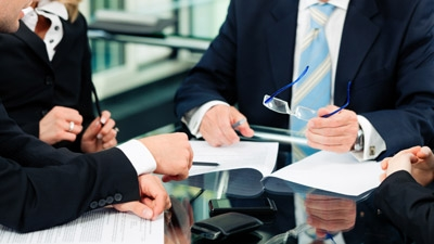 Contract Agreements Every Small Business Should Have in Place
