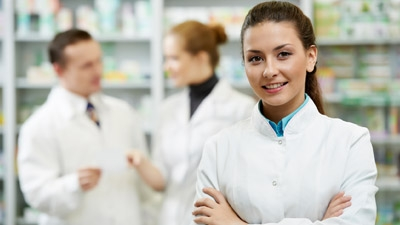 Writing a business plan for a new pharmacy service