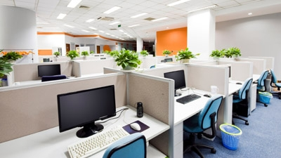 Choosing a Managed Office for Your Company