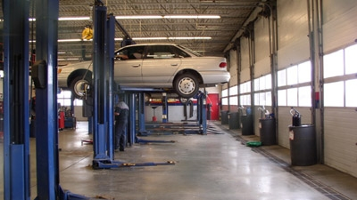 The Hidden Benefits of Auto Repair Franchise Ownership