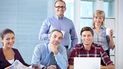 4 Ways to Make Your Employees Happy