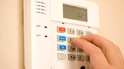 Alarm Systems for My Business