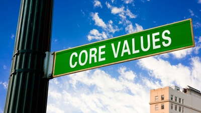 How to Make Sure Your Startup is Built on Values