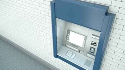 Low Cost ATM Franchise Business