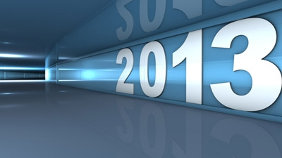 It's Not Too Late to Make 2013 the Year of the Customer