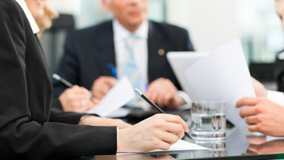 Using an Attorney in Negotiations