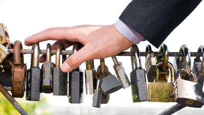 How Do I Make My Business Secure?