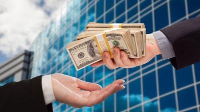 Readers Ask: Overhead vs. Cash?