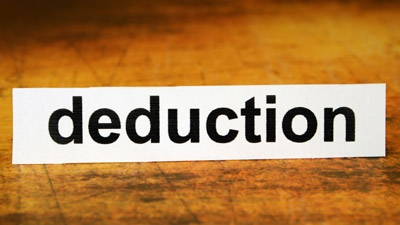 5 Tax Deductions Small Businesses Shouldn't Fear Taking