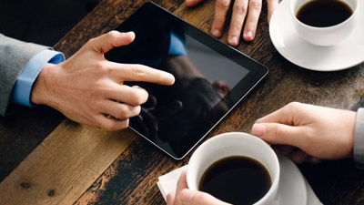 9 Tips to Keep Your Business Safe on Public WiFi