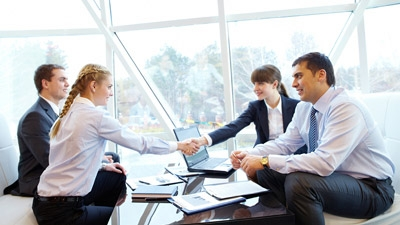 The 4 Best Ways to Maintain a Business Partnership
