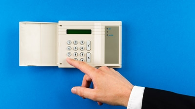 Business Alarm System Pricing