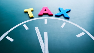 Do You Owe the IRS a Quarterly Tax Payment August 15?