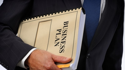 4 Ways to Make Your Business Plan Stand Out to Investors