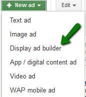Display Ad Builder 1