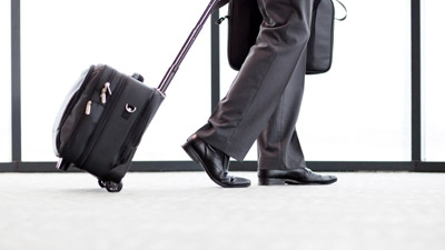 Traveling to Conventions and Conferences: Smart Travel Tips