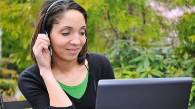 Great Business Phone Systems and the Magic of Teleworking