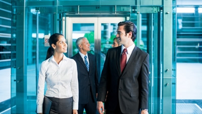 The Elevator Pitch: Not to be Told in an Elevator!
