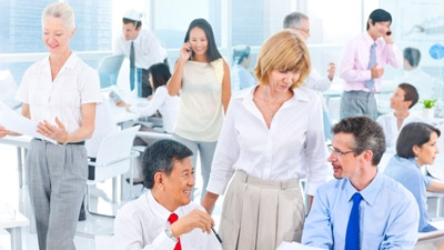 10 Tips to Create More Powerful Employee Engagement, Part 1