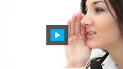 VIDEO: Why Relying on Word of Mouth Marketing May Doom Your Business
