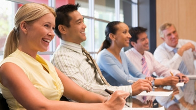 Employee Engagement is the Key to Working Harder and Caring More