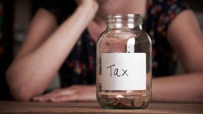 TaxJar: Put a Lid on Sales Tax