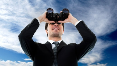 Launching Your Personal Search for Success