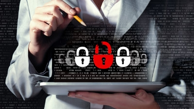 Protecting Your Small Business from Cyber Crime