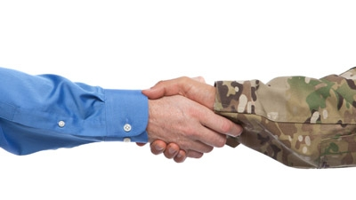 If You're a Veteran Wanting to Start a Business, Help is at Hand