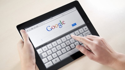 How do I advertise my business on Google?
