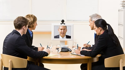 Top 5 Business Video Conferencing Platforms of 2013