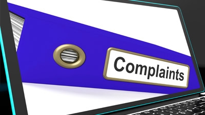 Recognizing and Responding to Institutional Customer Complaints