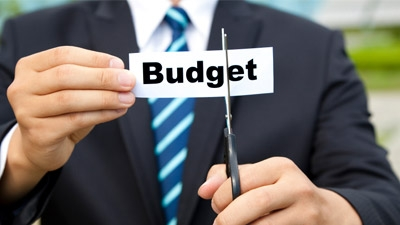 Need to Cut Corners? 9 Tips for Dealing with a Budget Cut