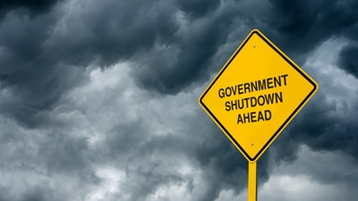 3 Surprising Ways a Government Shutdown Hurts Small Business