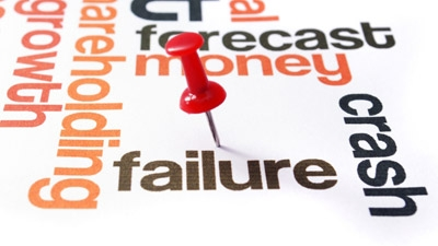 The No. 1 Enemy of Creativity: Fear of Failure