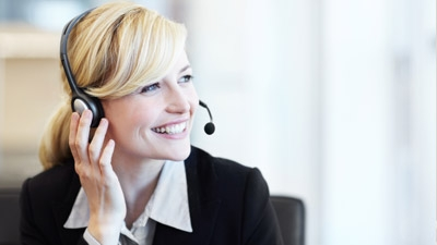 80 Percent of Customer Service: Just Being Nice