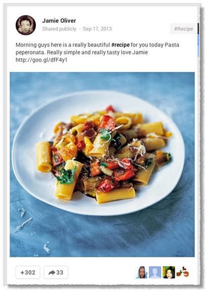 Jamie Oliver Image 1