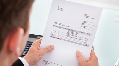 Is Your Invoice Clear and Complete Enough?